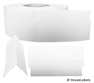 Picture of Dymo - 30376 File Folder Labels (100 Rolls – Shipping Included)