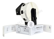 Picture of Brother DK-1218 (100 Rolls + 2 Reusable Cartridges – Shipping Included)