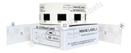 Picture of Brother DK-1219 (12 Rolls + 2 Reusable Cartridge – Shipping Included)