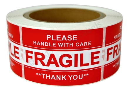 Picture for category Please Handle With Care, Fragile