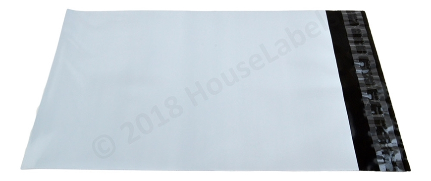 """Picture of 1,000 Bags Poly Mailer 7.5""""X10.5"""" 2.35 Mil Free Shipping"""