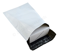 "Picture of 100 Bags Poly Mailer 7.5""X10.5"" 2.35 Mil Free Shipping"