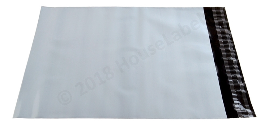 "Picture of 500 Bags Poly Mailer 9""X12"" 2.35 Mil Free Shipping"