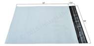 "Picture of 1,000 Bags Poly Mailer 10X13"" 2.35 Mil Free Shipping"