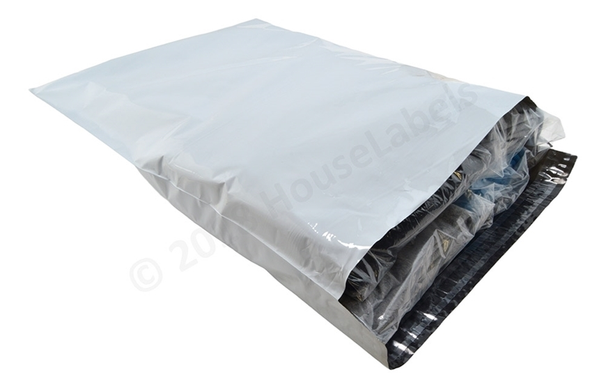 Picture of 300 Bags Poly Mailer 19X24 2.35 Mil Free Shipping