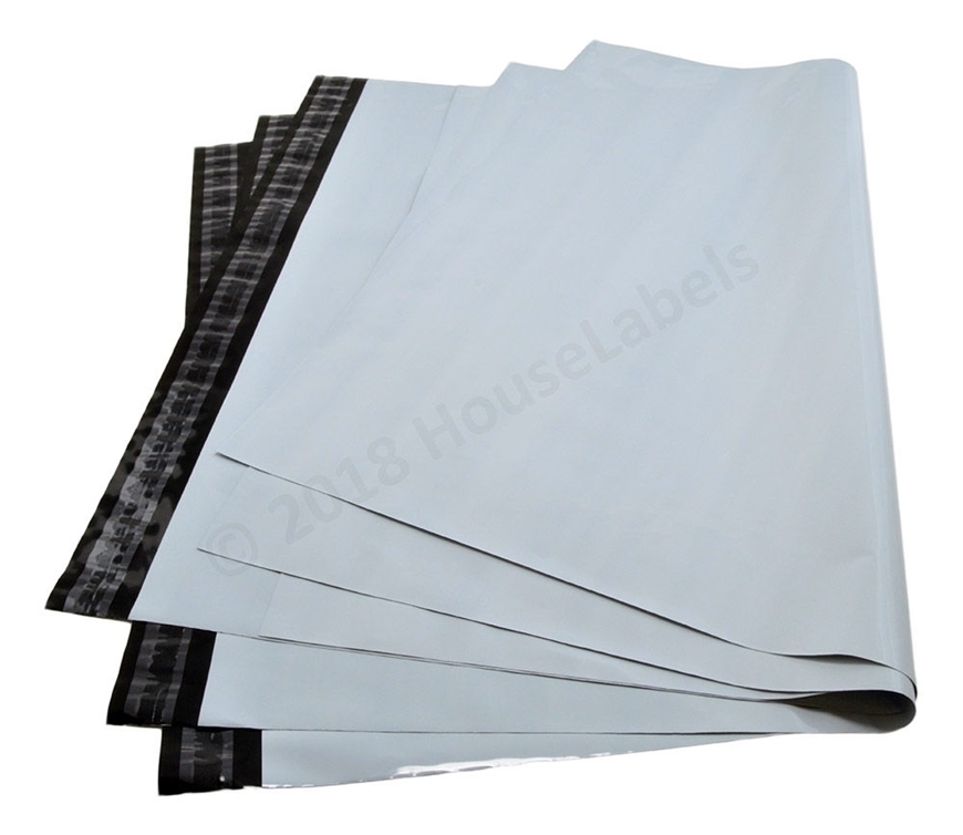 Picture of 500 Bags Poly Mailer 19X24 2.35 Mil Free Shipping