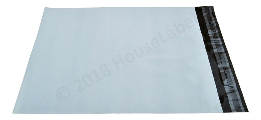 Picture of 1,000 Bags Poly Mailer 19X24 2.35 Mil Free Shipping