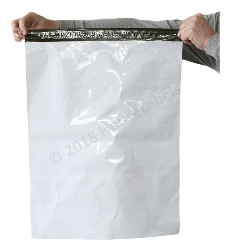 Picture of 1,000 Bags Poly Mailer 24X24 2.35 Mil Free Shipping
