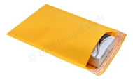 "Picture of 2000 Bags KRAFT Bubble Padded Envelope  6""x10"" (6""x9"" usable space) Free Shipping"