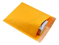 "Picture of 500 Bags KRAFT Bubble Padded Envelope 8.5""x12"" (8.5""x11"" usable space) Free Shipping"