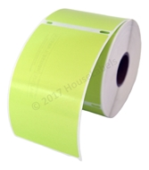 Picture of Dymo – 30256 REMOVABLE ORANGE (6 rolls – Free Shipping)