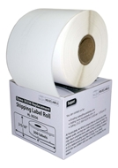 Picture of Dymo - 30256 Shipping Labels in Polypropylene (25 Rolls – Shipping Included)