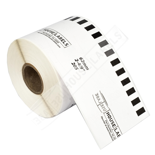 Picture of Brother DK-2205 (12 Rolls – Shipping Included)