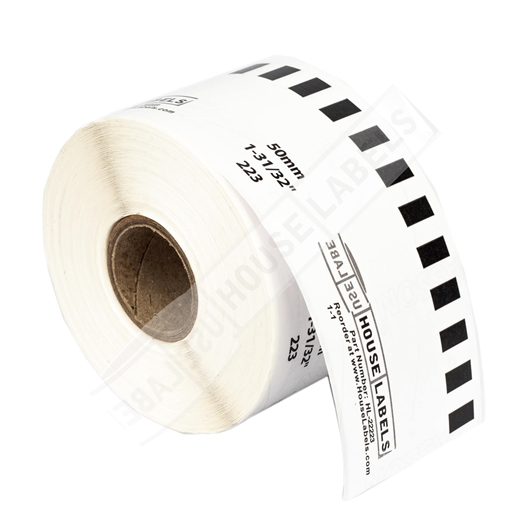 Picture of Brother DK-2223 (22 Rolls – Shipping Included)