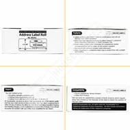 Picture of Dymo - 30252 Address Labels