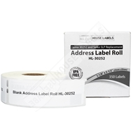Picture of Dymo - 30252 Address Labels (6 Rolls - Shipping Included)