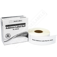 Picture of Dymo - 30252 Address Labels (28 Rolls - Shipping Included)