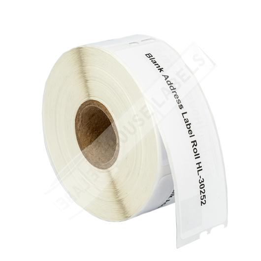 Picture of Dymo - 30252 Address Labels (52 Rolls - Shipping Included)