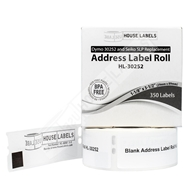 Picture of Dymo - 30252 Address Labels (100 Rolls - Shipping Included)
