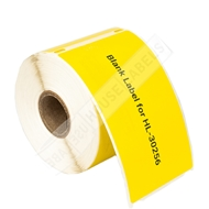 Picture of Dymo - 30256 YELLOW Shipping Labels (25 Rolls – Shipping Included)