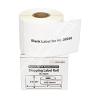 Picture of Dymo - 30256 Shipping Labels (50 Rolls – Shipping Included)
