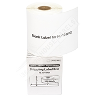 Picture of Dymo - 1744907 Shipping Labels (6 Rolls - Shipping Included)