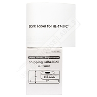 Picture of Dymo - 1744907 Shipping Labels (11 Rolls - Shipping Included)