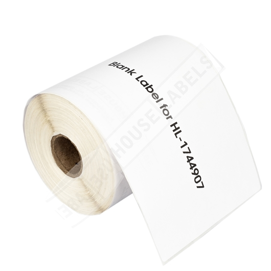 Picture of Dymo - 1744907 Shipping Labels (20 Rolls - Shipping Included)