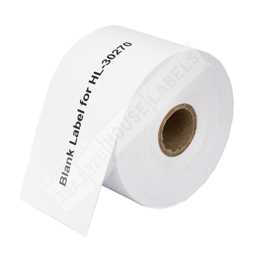 Picture of Dymo - 30270 Direct Thermal Receipt Paper