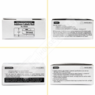 Picture of Dymo - 30330 Return Address Labels