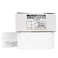 Picture of Dymo - 30330 Return Address Labels (24 Rolls – Shipping Included)