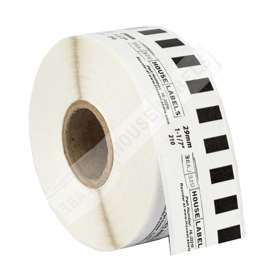 Picture of Brother DK-2210 (39 Rolls – Shipping Included)