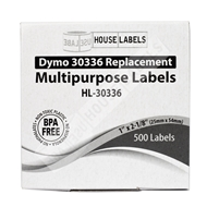 Picture of Dymo - 30336 Multipurpose Labels (16 Rolls - Shipping Included)