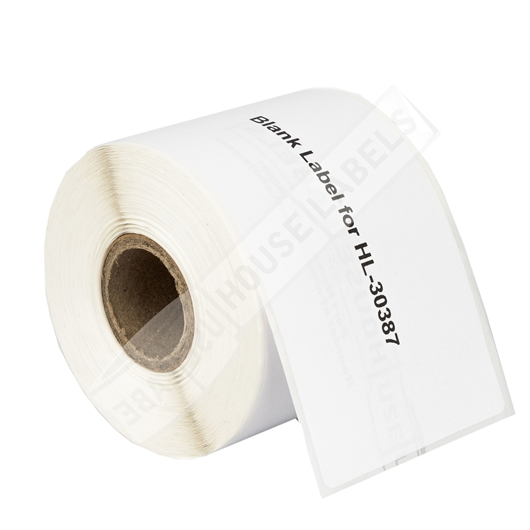 Picture of Dymo - 30387 3-Part Internet Postage Labels (35 Rolls – Shipping Included)