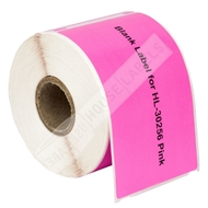 Picture of Dymo - 30256 PINK Shipping Labels (18 Rolls – Shipping Included)
