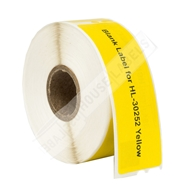 Picture of Dymo - 30252 YELLOW Address Labels (42 Rolls - Shipping Included)