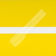 Picture of Zebra – 1.5 x 1 YELLOW (60 Rolls – Shipping Included)