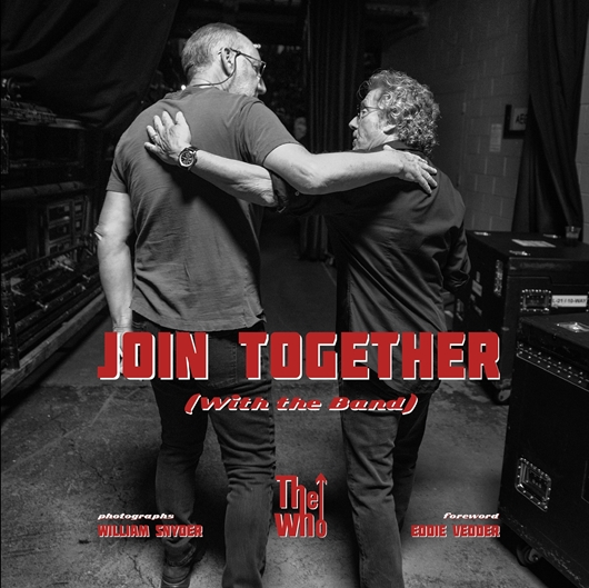 Picture of THE WHO: Join Together (With the Band)
