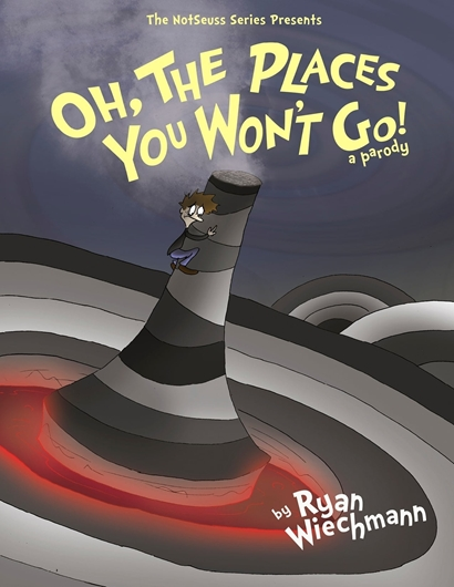 Picture of Oh, The Places You Won't Go!