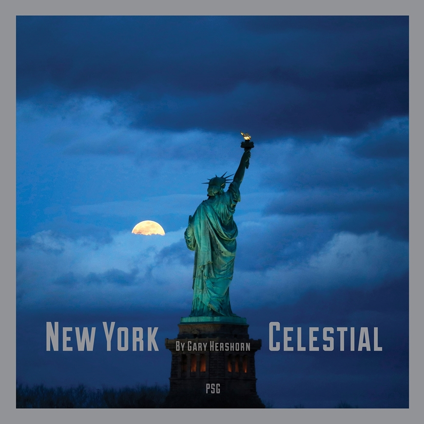 Picture of New York Celestial