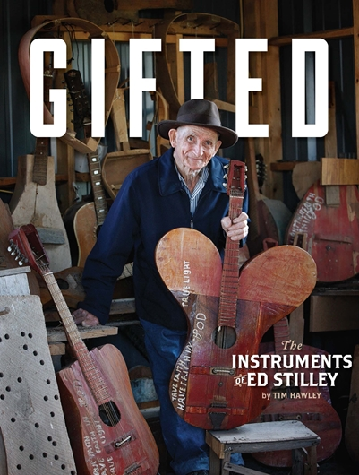 Picture of GIFTED : The Instruments of Ed Stilley