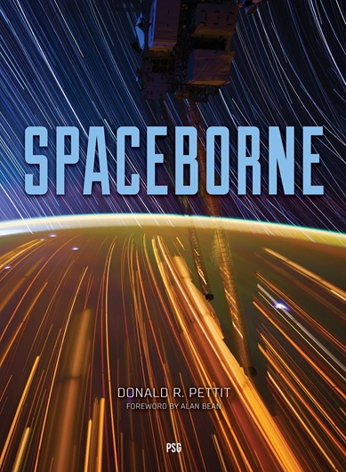 Picture of Spaceborne 1st Edition