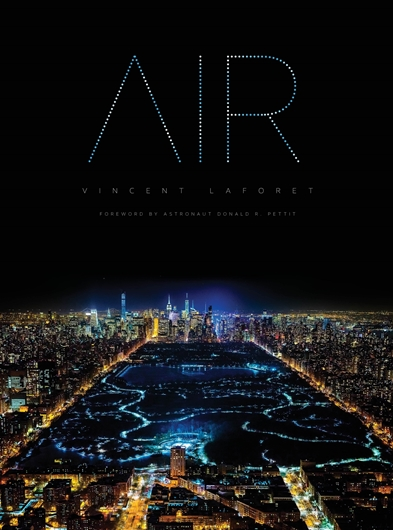 Picture of AIR BY VINCENT LAFORET
