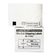 Picture of Brother DK-1202 (25 Rolls – Shipping Included)