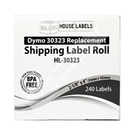 Picture of Dymo - 30323 Shipping Labels (24 Rolls - Shipping Included)