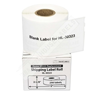 Picture of Dymo - 30323 Shipping Labels (50 Rolls - Shipping Included)