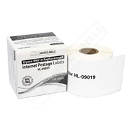 Picture of Dymo - 99019 1-Part eBay and PayPal Internet Postage Labels (18 Rolls – Shipping Included)