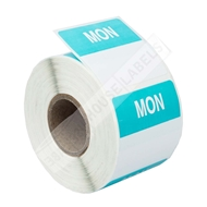 Picture of Day Of The Week - Monday (28 Rolls - Free Shipping)