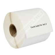 Picture of Zebra – 3 x 1.5 (6 Rolls – Shipping Included)