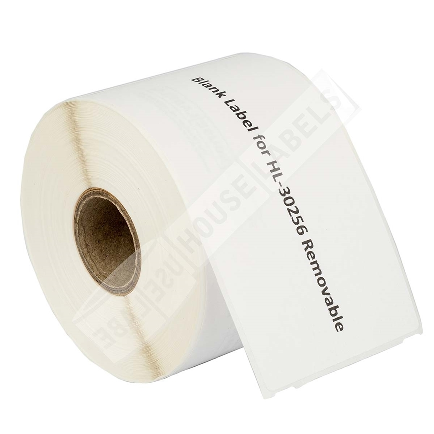 Picture of Dymo - 30256 Shipping Labels with Removable Adhesive (8 Rolls – Shipping Included)